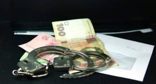 Керівнику департаменту Черкаської ОДА інкримінують розкрадання бюджетних коштів