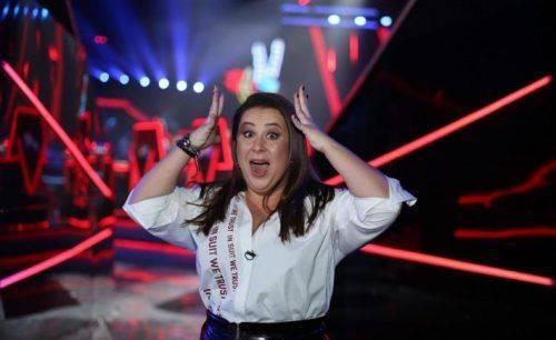 Відома черкащанка розповіла про свою участь у популярному пісенному конкурсі