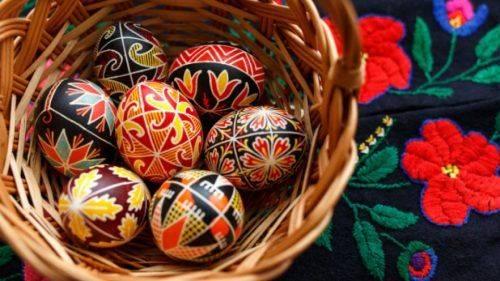 У Черкасах відбудеться Великодній фестиваль (програма)