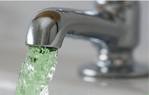 Із кранів черкасців може потекти зелена вода. Куди звертатись?