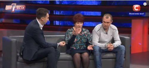 Черкащани звернулися на телепроект аби врятувати дитину від небезпечної матері (відео)