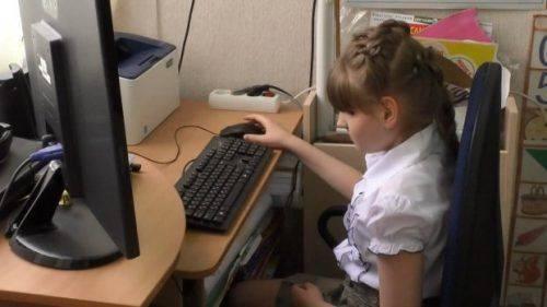 Незряча дівчинка з Черкас написала власну книгу (фото)