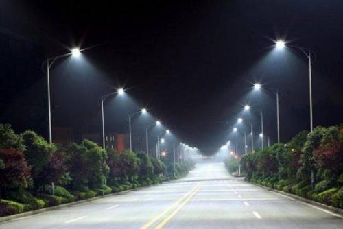 У Смілі за три місяці роботи згоріло понад тисячу ламп вуличного освітлення