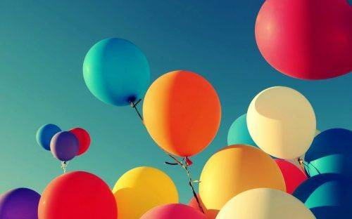 Черкащан закликають відмовитися від повітряних кульок на випускному