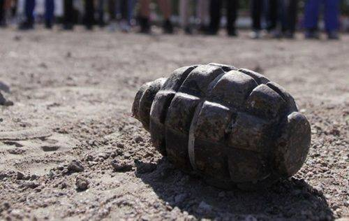 На подвір'ї будинку в Черкасах вибухнула граната