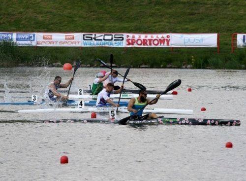 Черкащанин виборов два «золота» на чемпіонаті Європи та Кубку світу
