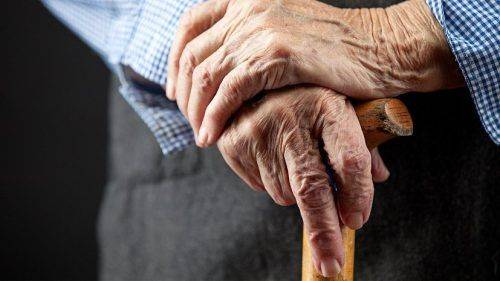 На Черкащині невідомі побили та пограбували літнє подружжя