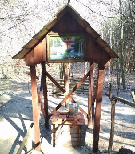 Давнє джерело з цілющою водою відновили на Черкащині (фото)