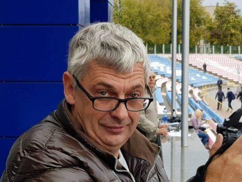 Черкаського активіста, який перебуває у комі, повторно прооперували
