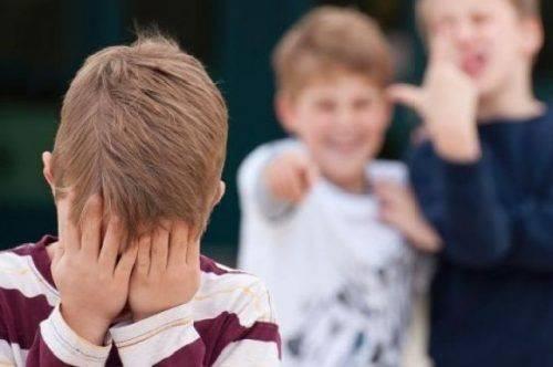 Батько черкаського школяра, який знущався над однокласником, сплатить штраф