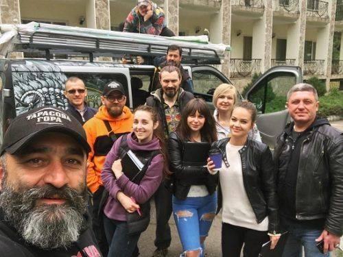 """Відома черкащанка виступить на мотофестивалі """"Тарасова гора"""" (фото)"""