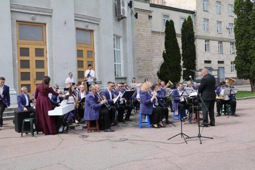 Черкасців запрошують на вечори духовної музики (фото)