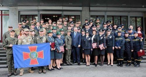 Управління Державної служби України з НС у Черкаській області
