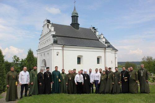 На Черкащині розпочнуться розкопки місця поховання гетьмана (фото)