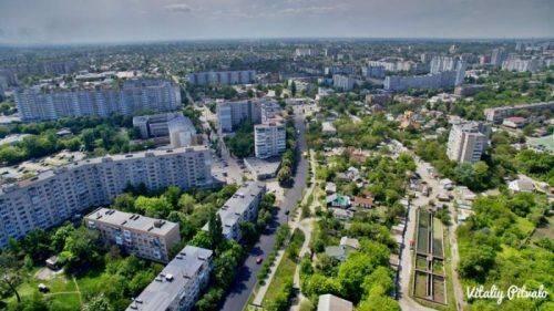 Кадри оновленої магістралі на черкаській Митниці показали у мережі (фото, відео)