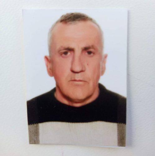 На Черкащині шукають чоловіка, який поїхав на роботу й не повернувся (фото)