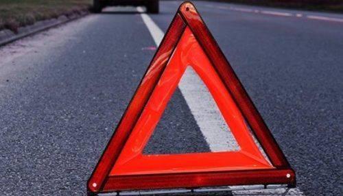 ДТП з потерпілим: у Черкасах водій автомобіля зіштовхнувся з велосипедистом