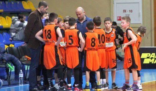 «Черкаські Мавпи-08» упевнено крокують до фіналу Всеукраїнської юнацької баскетбольної ліги