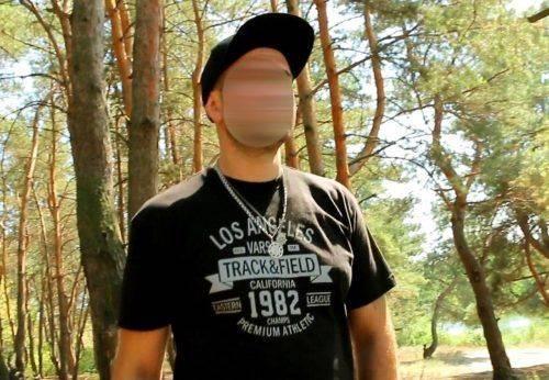 Черкащанин виготовляв та поширював порнографічні фото своєї доньки (фото)