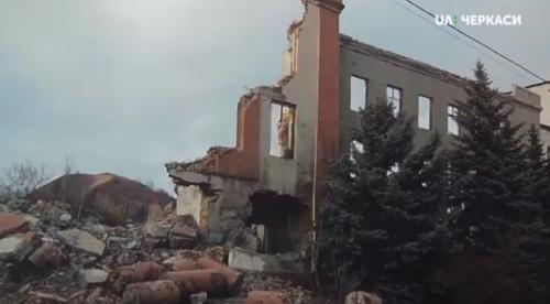 У Черкасах відкрили виставку світлин з фронту (відео)