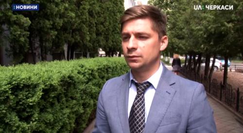 У поліції розглядають три версії нападу на черкаського активіста (відео)