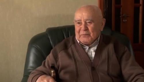 """""""Це якесь пекло було"""", - ветеран з Черкащини поділився спогадами про Другу світову війну (відео)"""