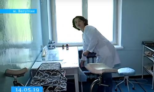 На Черкащині пікетують через імовірне закриття хірургічного відділення (відео)