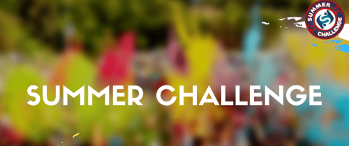 Наступного місяця в Черкасах відбудеться «Summer Challenge»