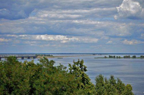 На Черкащині державі повернули землі водного фонду