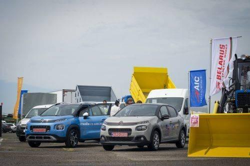 У Черкасах відбудеться наймасштабніша автовиставка (фото, відео)