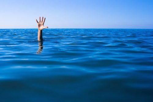 На Черкащині потонув чоловік