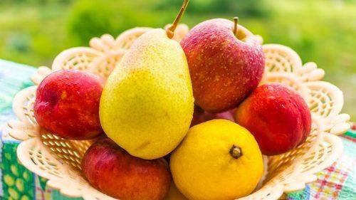 Черкащина може залишитися без фруктів