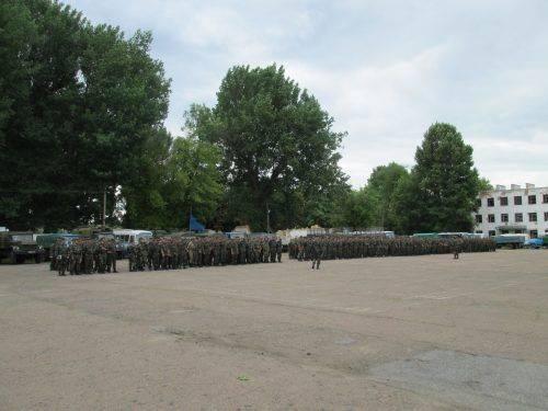 «Нас там розстріляють, як у тирі», - ветеран АТО розповів, що насправді відбулося з батальйоном «Черкаси» під Волновахою