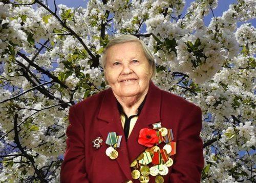 «Хліб із тирси та суп із сіна й клею», – черкаська ветеранка поділилася спогадами про воєнні роки