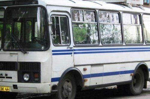 На Черкащині студентка випала з маршрутки і втратила свідомість