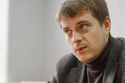 Фахова передвища освіта має бути пріоритетом держави,- Владислав Голуб