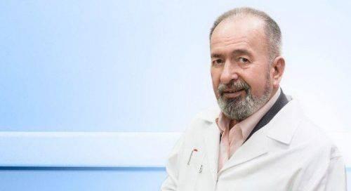 Помер відомий медик із Черкащини