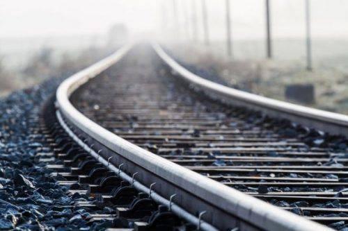 На Черкащині чоловік викрадав костилі та підкладки залізничної колії