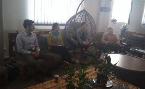 Медіаексперти висунули ймовірні версії щодо побиття черкаського активіста