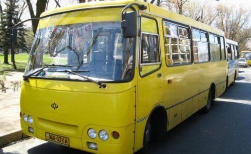 Черкасці просять змінити маршрут одного з автобусів міста
