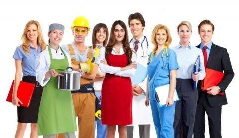Які найбільш запитувані та високооплачувані професії на Черкащині?