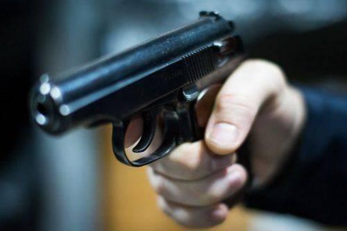 Знайшов у кущах: у черкасця вилучили пістолет