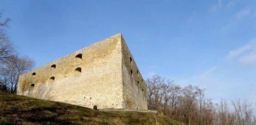 Черкащанам розповіли про п'ятірку вцілілих палаців у області