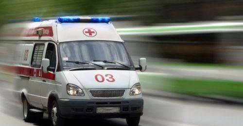 На Черкащині дівчинка травмувала хребет після падіння з дерева