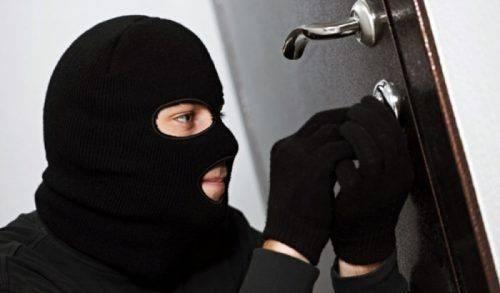 Грабував, коли нікого не було вдома: на Черкащині чоловік учинив серію крадіжок