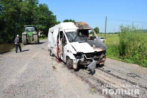 Хімікати, які потрапили в річку на Черкащині, були викрадені: відкрито кримінальне провадження (фото)