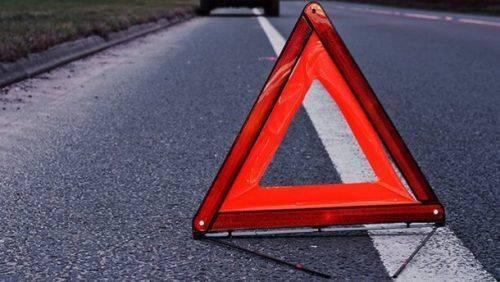 На Черкащині перевернувся автомобіль: загинули жінка та дворічна дитина
