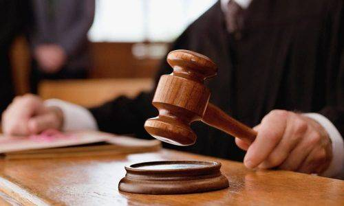 Черкащанина засудили за ухиляння від призову на строкову військову службу