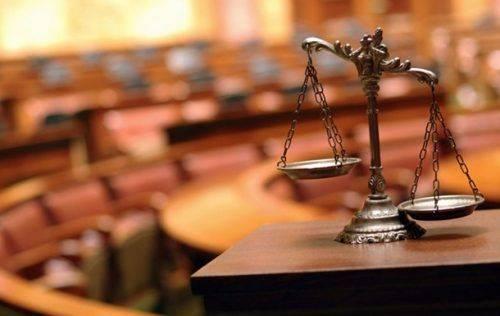 Суддю з Черкас відсторонено від посади через підозру в корупції