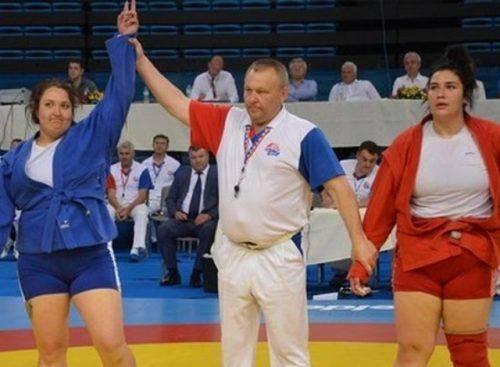 Черкащанка отримала золото Європейських ігор-2019